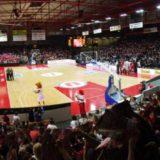 Cholet Basket - Meilleraie