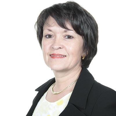 Roselyne BIENVENU