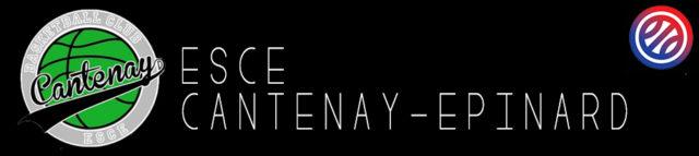ESCE Cantenay-Epinard