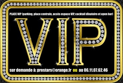 Places VIP Tournoi Basket PRO STARS Angers Jean Bouin